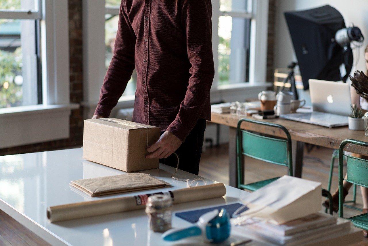 5 Dinge, die Sie bei der Wahl Ihres Fulfillment-Partners berücksichtigen sollten