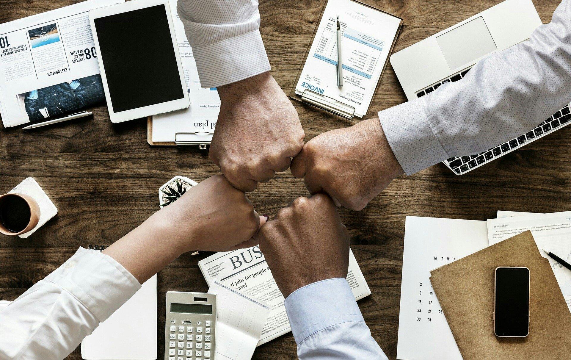 Unser Versprechen an unsere Kunden und Partner: Qualität und Nachhaltigkeit bei Warehousing1