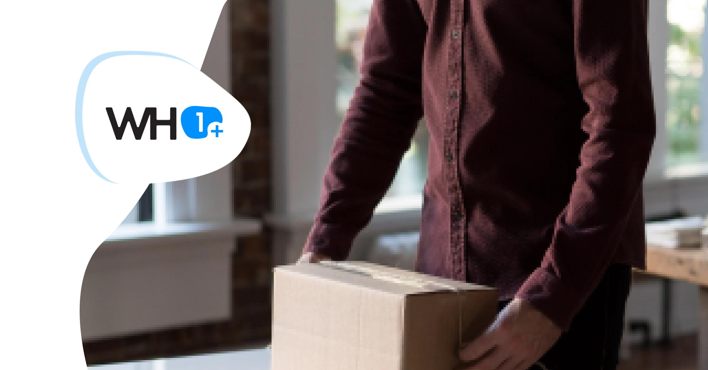 "Warehousing1 launcht Premium-Fulfillmentlösung ""WH1+"""