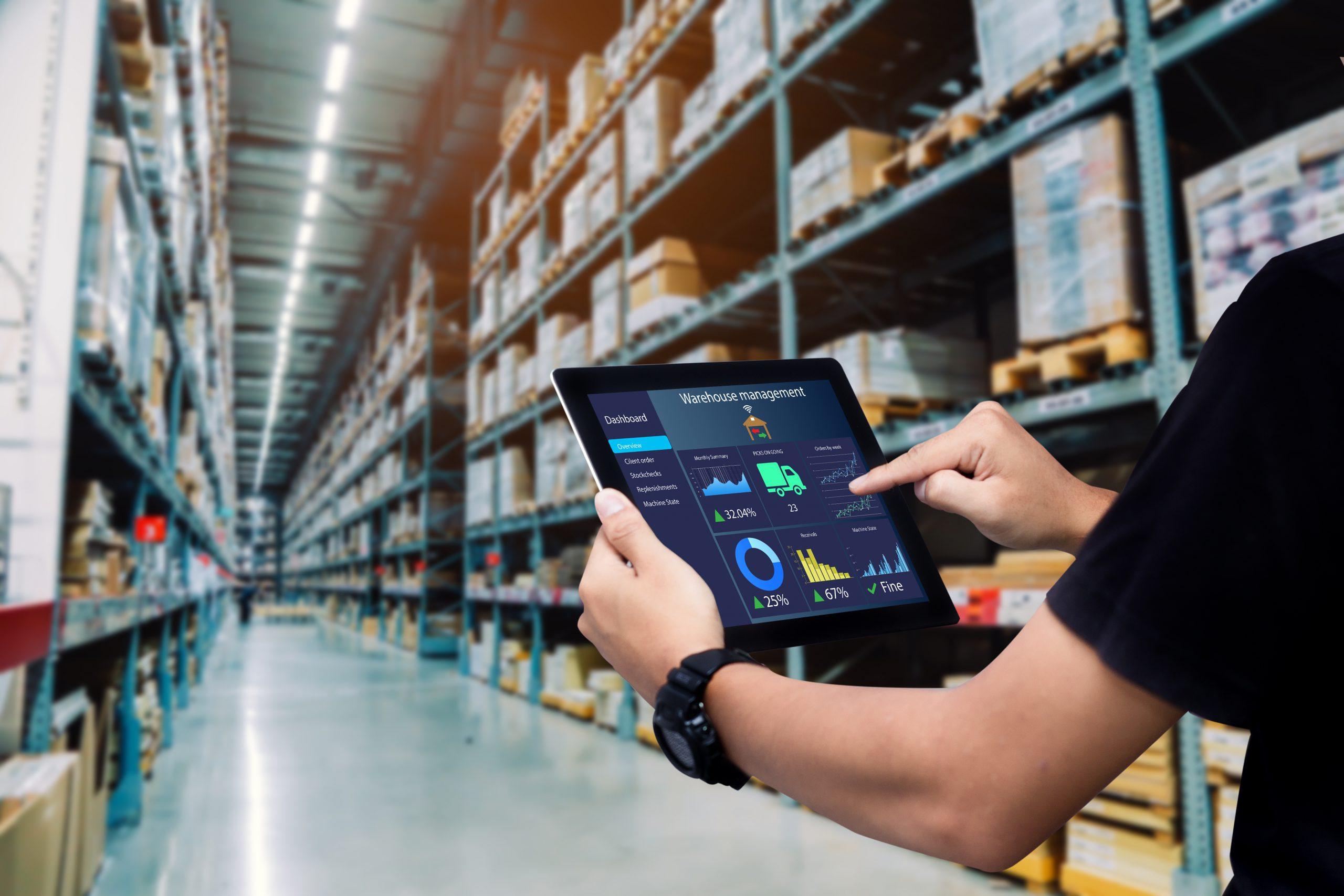 Herausforderungen an eine performante E-Commerce-Logistik