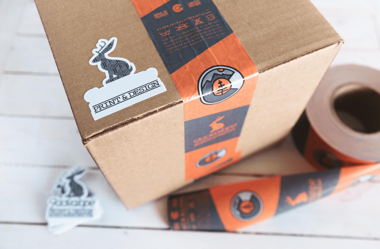 Branding für Onlineshops – Flyer und individuelle Verpackungen als echte Booster