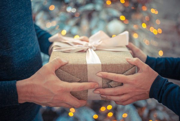 Perfektes E-Commerce-Fulfillment sorgt an Weihnachten für glückliche Kunden